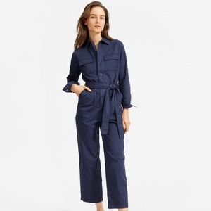 ISO‼️ Everlane Modern Utility Jumpsuit